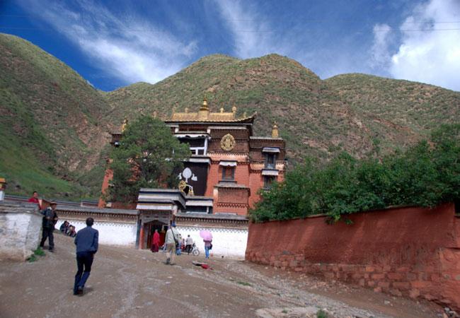 Labrang Monastery 1