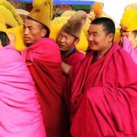 Monlam Prayer Festival