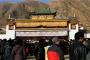 Monlam Prayer Festival-Gansu,China
