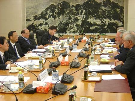 China Diplomacy 29