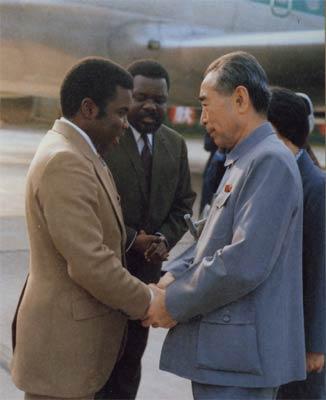 China Diplomacy 18