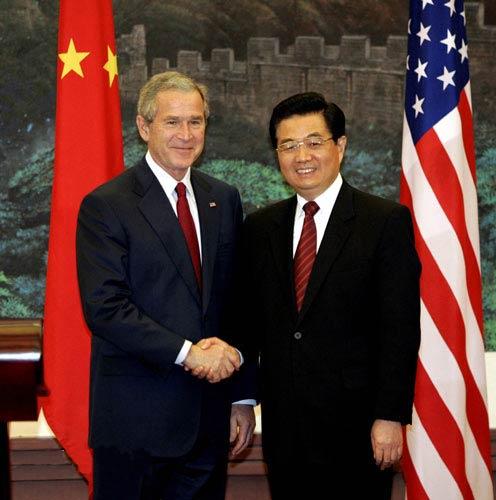 China Diplomacy 36