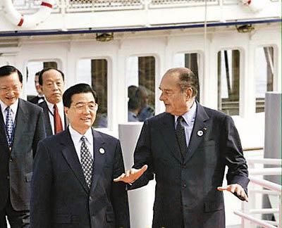 China Diplomacy 14