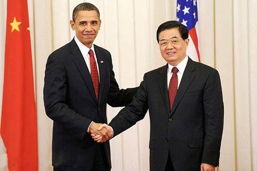 China Diplomacy 22