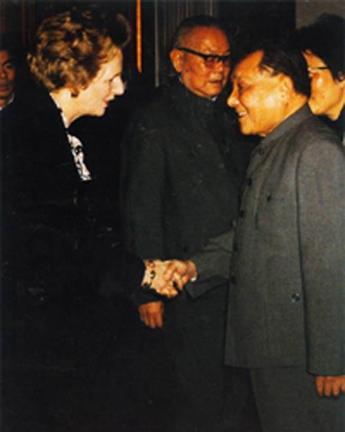China Diplomacy 17