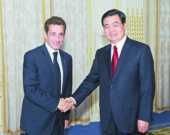 China Diplomacy 34