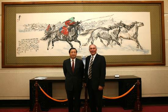 China Diplomacy 30