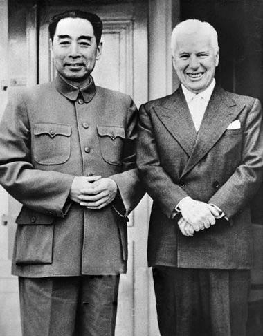 China Diplomacy 20