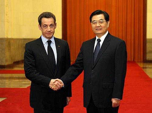 China Diplomacy 15