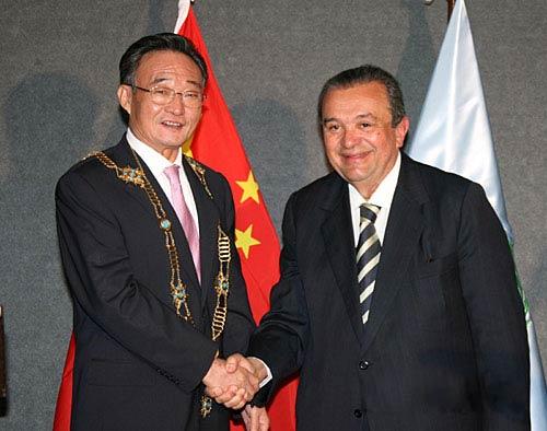 China Diplomacy 7