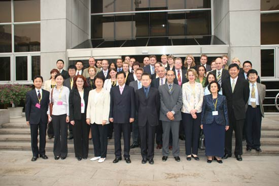 China Diplomacy 28