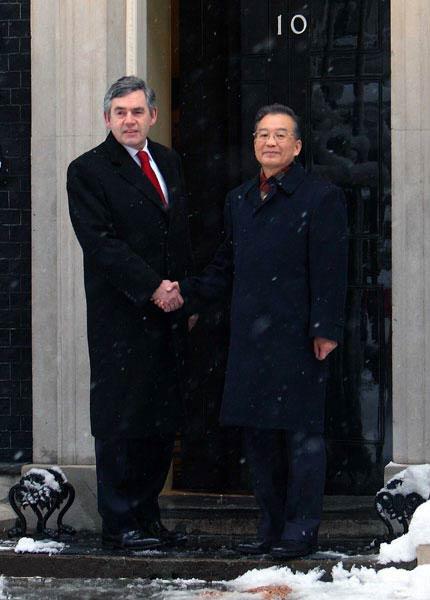 China Diplomacy 9