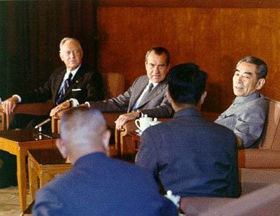 China Diplomacy 12