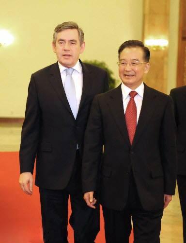 China Diplomacy 4