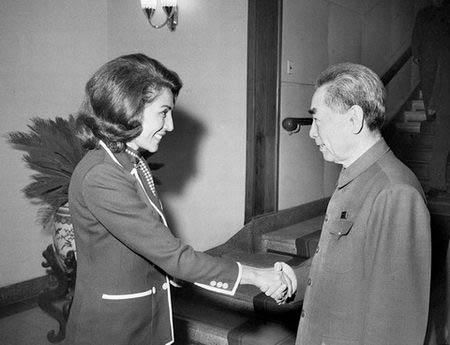 China Diplomacy 26