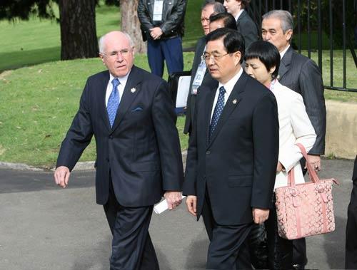 China Diplomacy 1