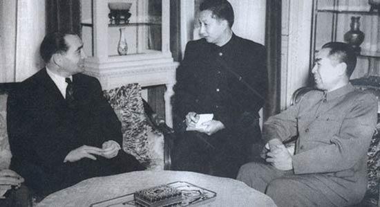 China Diplomacy 27