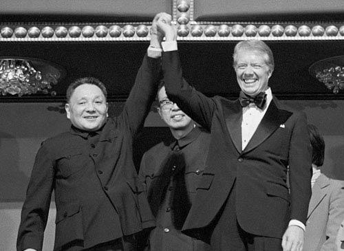 China Diplomacy 33
