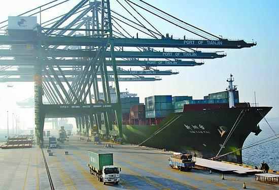 China Economy Growth 35
