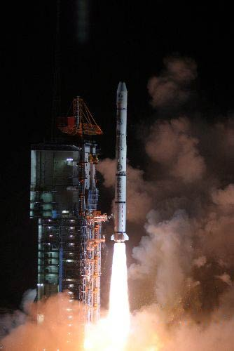 China Rocket Industry