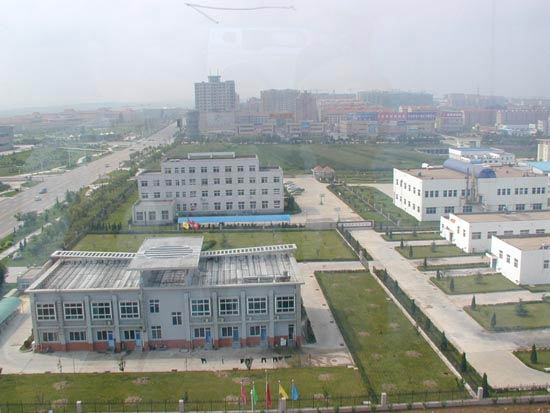 China Industry 10