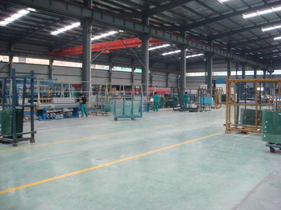 China Industry 19