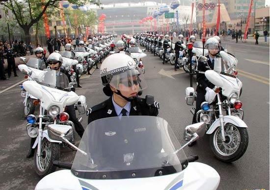 China Judicatory System 8