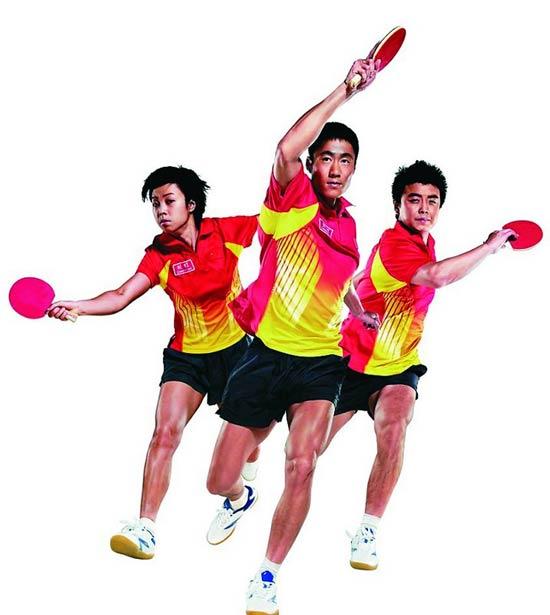 China Sports-Ping-Pong