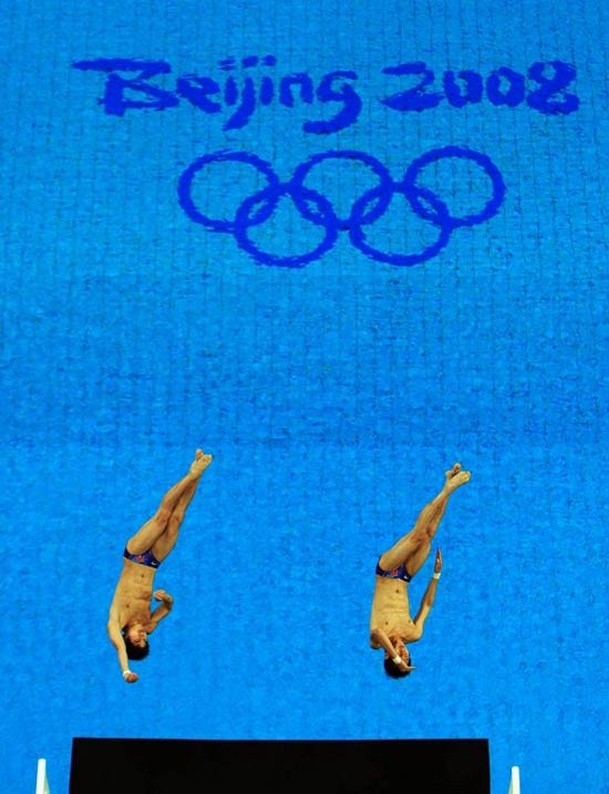 China Sports-2008 Beijing Olympic Diving