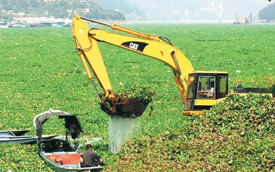 Environmental Protection in China 3