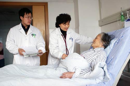 Sanitation & Health in China 39