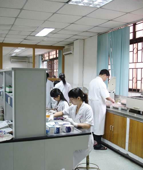 Sanitation & Health in China 20