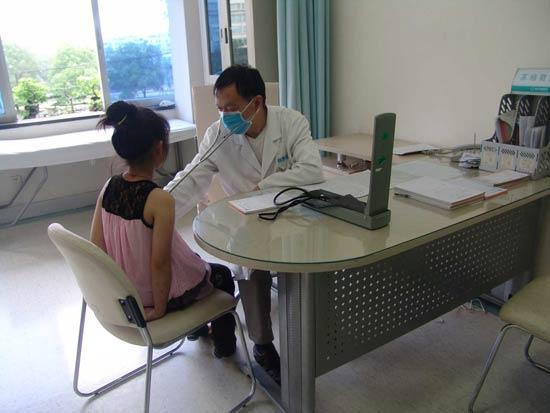 Sanitation & Health in China 27