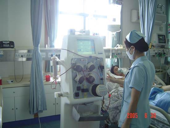 Sanitation & Health in China 33