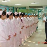Sanitation & Health in China