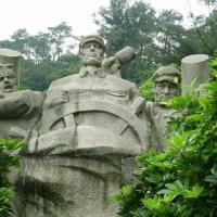 Huangpu Military Academy Former Site