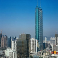 Shenzhen East Overseas Chinese Town