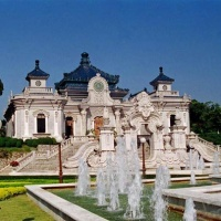 Zhuhai New Yuanming Palace