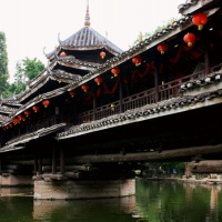 Guangxi Ethnic Relics Centers