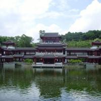 Qingxiu Mountain Scenic Area Nanning