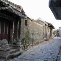 Yangmei Ancient Town Nanning