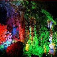 Yiling Cave Wuming Nanning