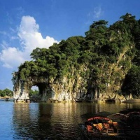 Half-day Guilin Bus Tour