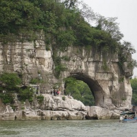 Elephant Trunk Hill, Guilin Tours