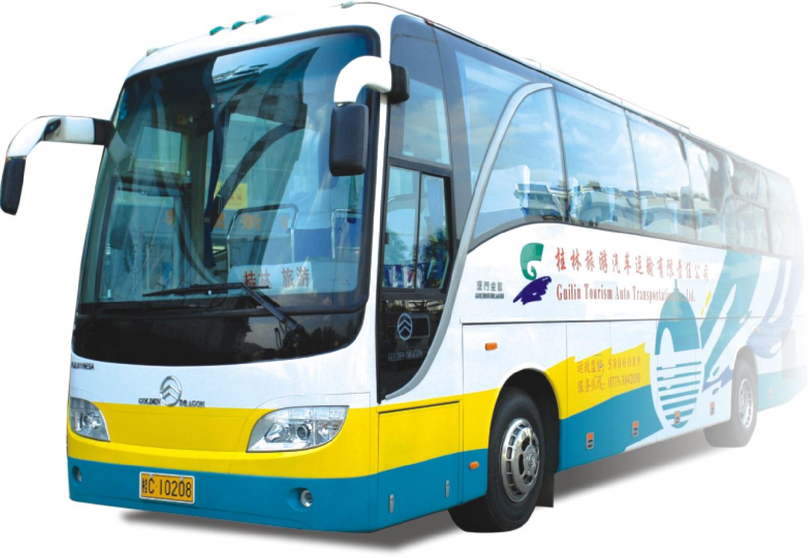 Guilin Transport