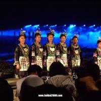 Impression Liu Sanjie, Guilin Tours