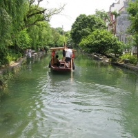Ling Canal, Guilin Tours