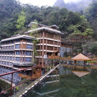 Longsheng Hot Springs, Guilin Tours