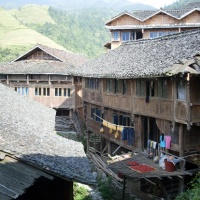Longsheng Yao Villages, Guilin Tours