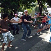 Learn Martial Arts, Guilin Tours
